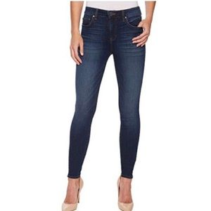 COPY - Kut from the Kloth High Waisted Skinny Jea…